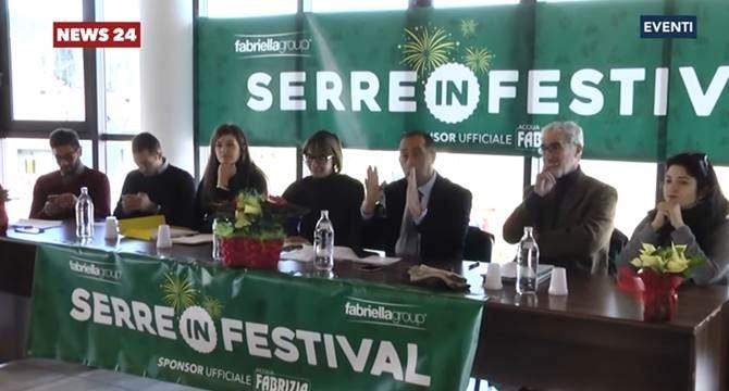 Serre in Festival
