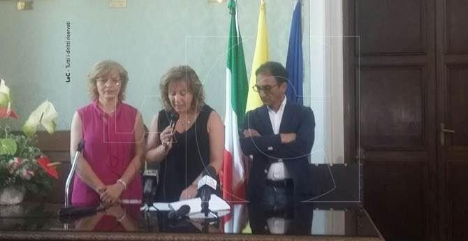 La proclamazione del nuovo Consiglio comunale di Catanzaro