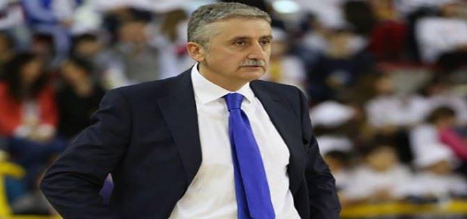 Marco Calvani, nuovo allenatore Viola