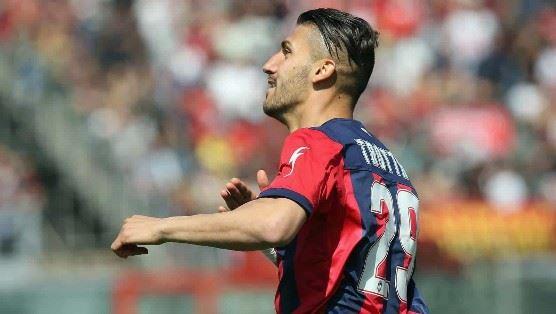 Marcello Trotta, FC Crotone