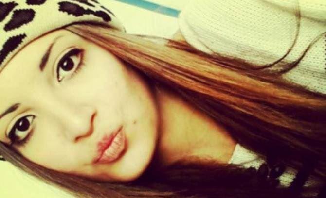 Andrea Faragò, la 17enne travolta e uccisa