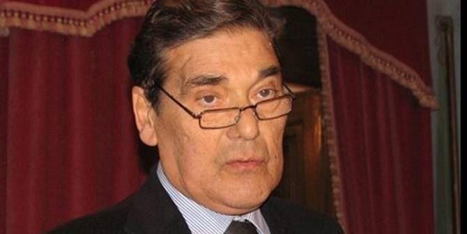 Lamezia, Giuseppe Petronio