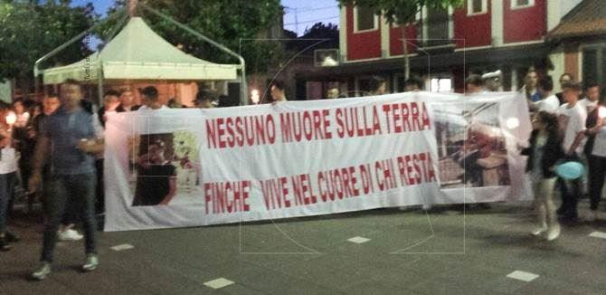 Choc a Mileto: il quindicenne Alex Pititto uccide il coetaneo Francesco Prestia