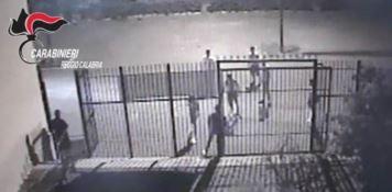 Aggressione a Reggio Calabria