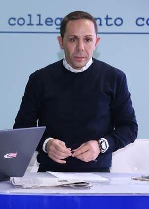 Domenico Maduli, Presidente del Gruppo Pubbliemme
