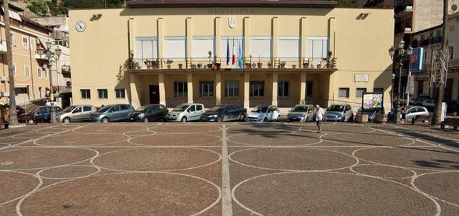 Municipio di Bagnara