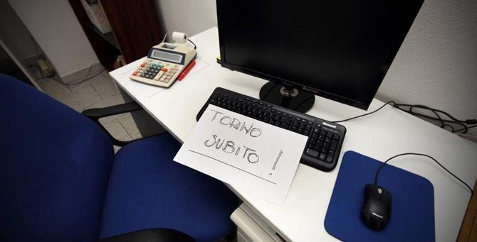 Assenteismo dei dipendenti comunali: Torino tra le peggiori città d'Italia