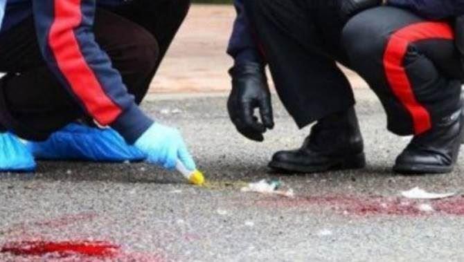 Omicidio Canale, le foto degli arreestati