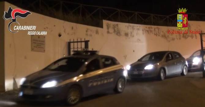 Blitz a Reggio Calabria, ecco Cumps la nuova 'ndrangheta