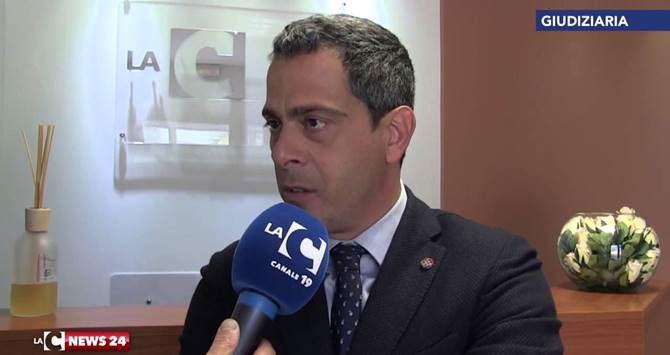 L'avvocato Talarico