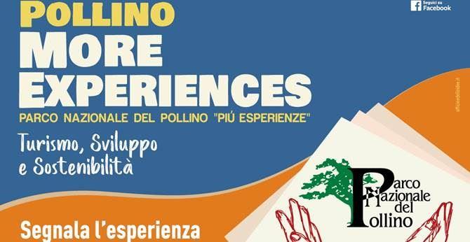 Pollino More Experiences