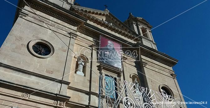 Santo Angelo d'Acri