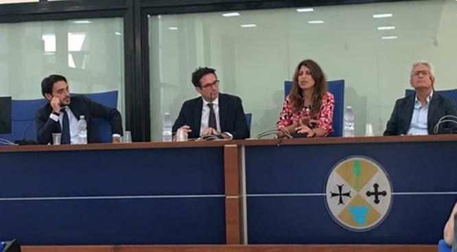 Reggio Calabria, incontro sul Terzo settore