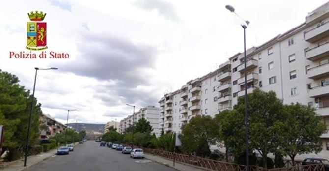 Quartiere Arghillà