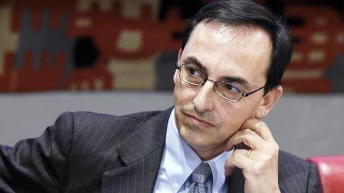 Anas, il presidente Armani
