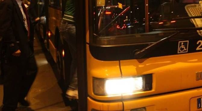 Bus pubblici