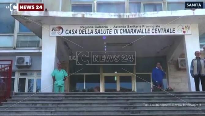 Chiaravalle Centrale