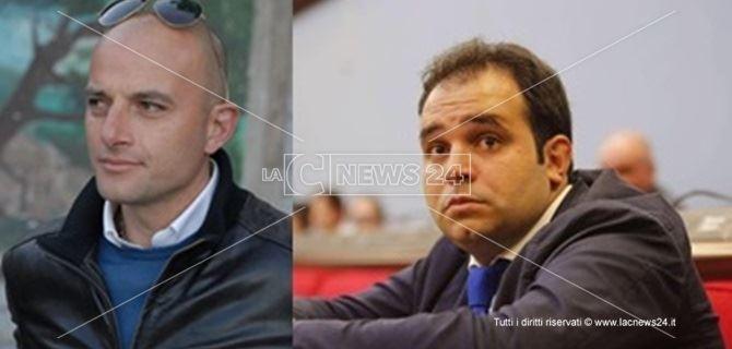 Seggio conteso. Francesco Scarpino e Fabio Talarico