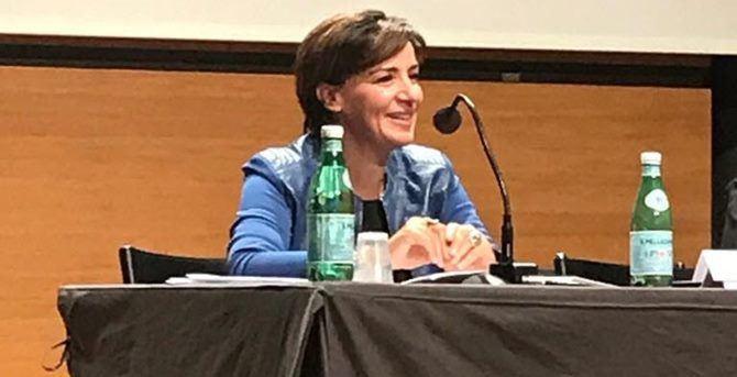 Monica Zinno