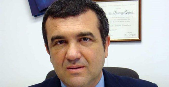 Giuseppe Spinelli