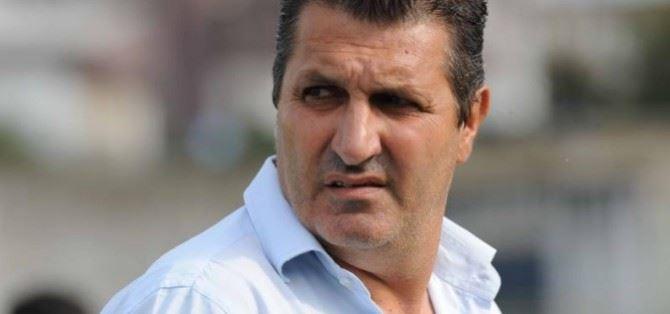 Agenore Maurizi, nuovo allenatore della Reggina