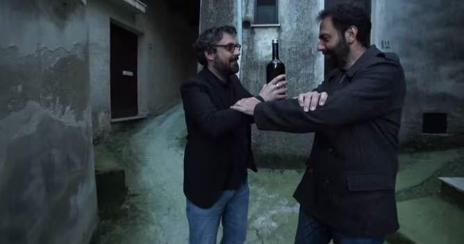 Brunori Sas e Neri Marcorè