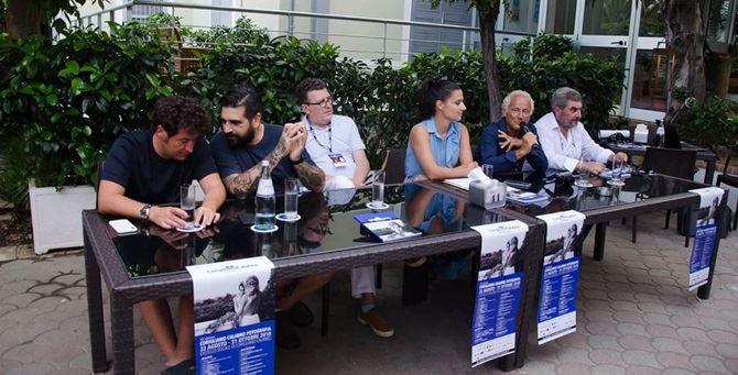 Conferenza stampa del festival