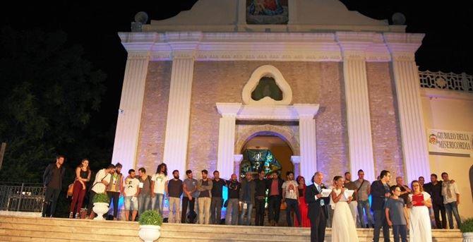 Santuario S.S. Madonna di Manipuglia, Crucoli (KR)