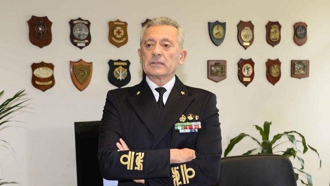Giovanni Pettorino
