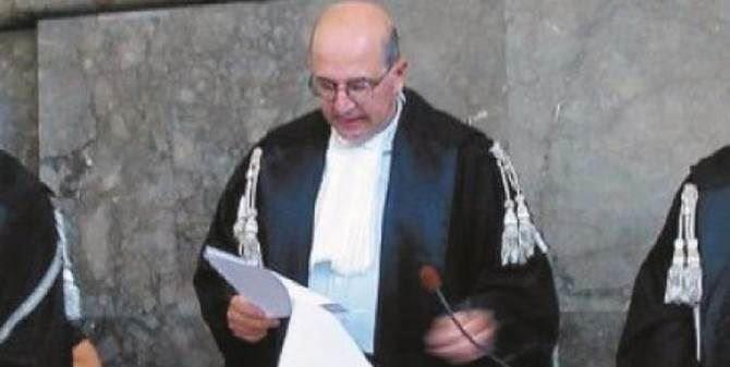 Messina, giudice accusato di pedofilia e abusi: chiesto il rinvio a giudizio
