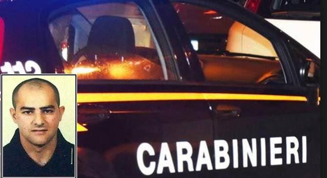 Ndrangheta, preso il boss latitante Di Marte: era ricercato dal 2015