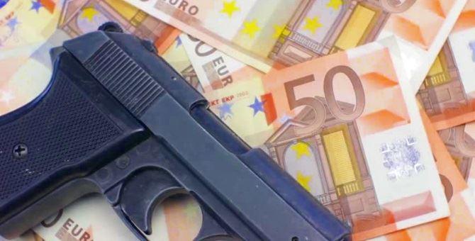 La 'ndrangheta che fa affari in Europa