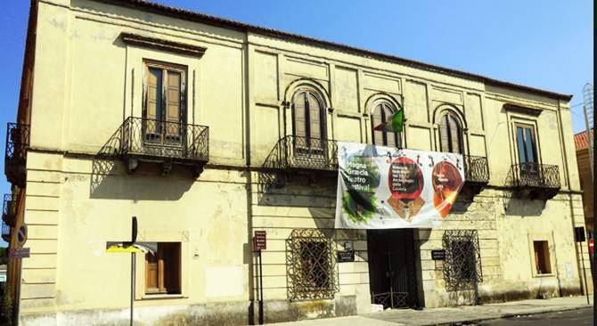 Palazzo Nieddu