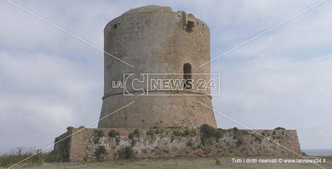 Torre Vecchia, Capo Rizzuto