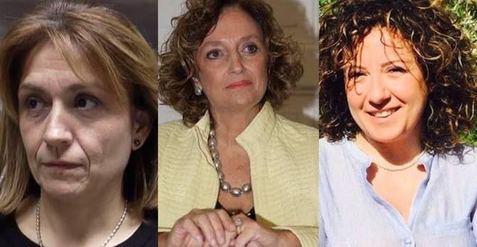 Calabria, nominata nuova Giunta. Russo vice presidente