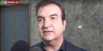 Cosenza, Mario Occhiuto
