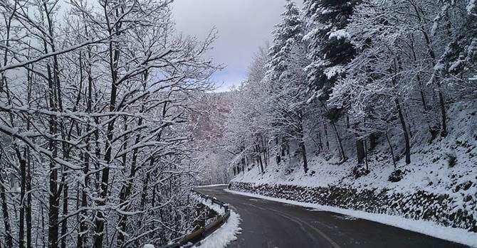 Neve a Napoli e disagi su treni, morti due clochard