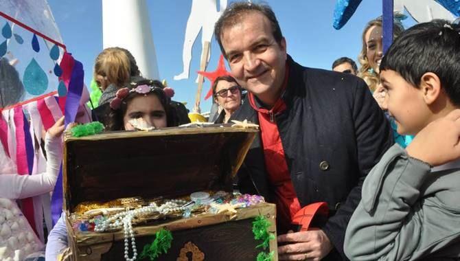 Carnevale a Cosenza