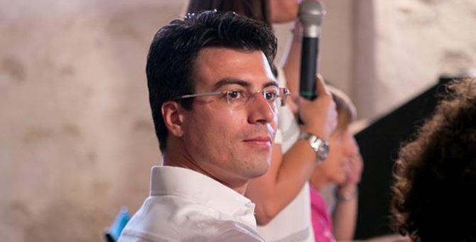 Gianluca Callipo