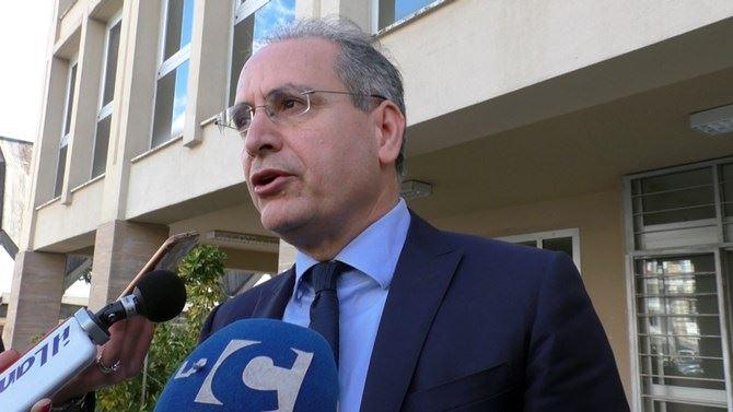 L'ex sindaco di Lamezia Paolo Mascaro