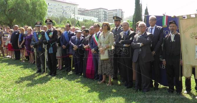 La Festa della Repubblica a Catanzaro