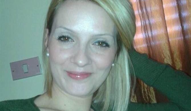La vittima Mary Cirillo