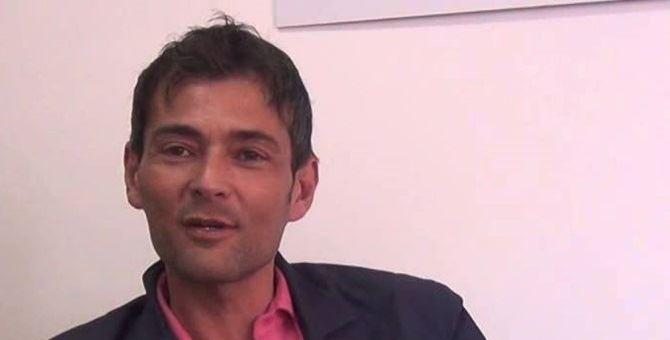 Francesco Sapia parlamentare del M5S