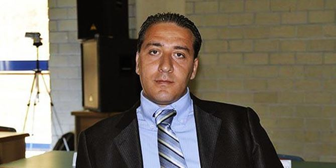 Giuseppe Berardi