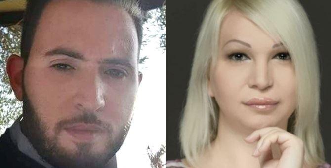 Francesco Carito e Alessia Bausone