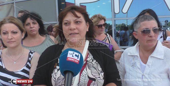 Valeria Runca, una delle partecipanti al concorso espletato dal Pugliese