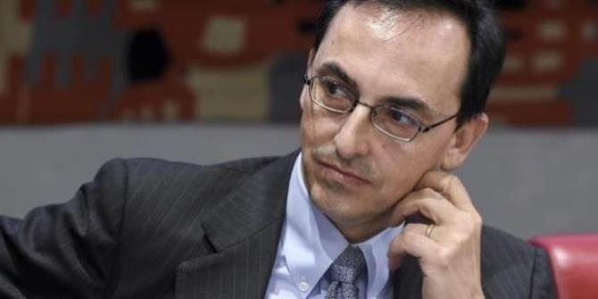 Gianni Vittorio Armani, presidente Anas