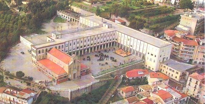 L'Istituto Salesiano di Soverato