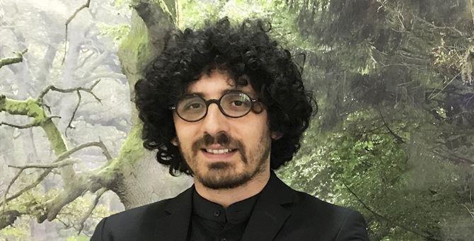 L'architetto Francesco Schiavello