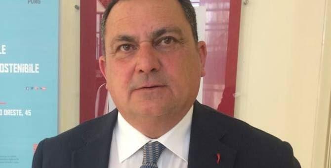 Michelangero Spatari